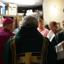 Msgr. Bognanno's Retirement Party photo album thumbnail 15