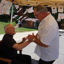 Msgr. Bognanno's Retirement Party photo album thumbnail 106