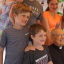 Msgr. Bognanno's Retirement Party photo album thumbnail 116