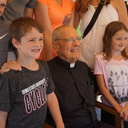 Msgr. Bognanno's Retirement Party photo album thumbnail 118