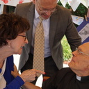 Msgr. Bognanno's Retirement Party photo album thumbnail 125