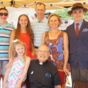 Msgr. Bognanno's Retirement Party photo album thumbnail 144