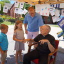 Msgr. Bognanno's Retirement Party photo album thumbnail 171