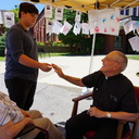 Msgr. Bognanno's Retirement Party photo album thumbnail 218