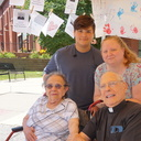 Msgr. Bognanno's Retirement Party photo album thumbnail 221