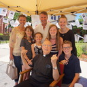 Msgr. Bognanno's Retirement Party photo album thumbnail 239
