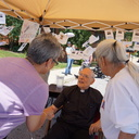 Msgr. Bognanno's Retirement Party photo album thumbnail 245
