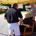 Msgr. Bognanno's Retirement Party photo album thumbnail 302